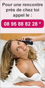 numéro de téléphone mobile de fille